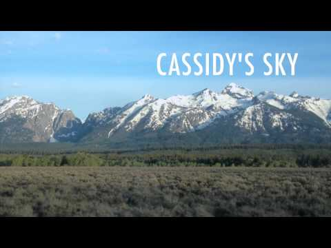 Cassidy's Sky Announcement Video II