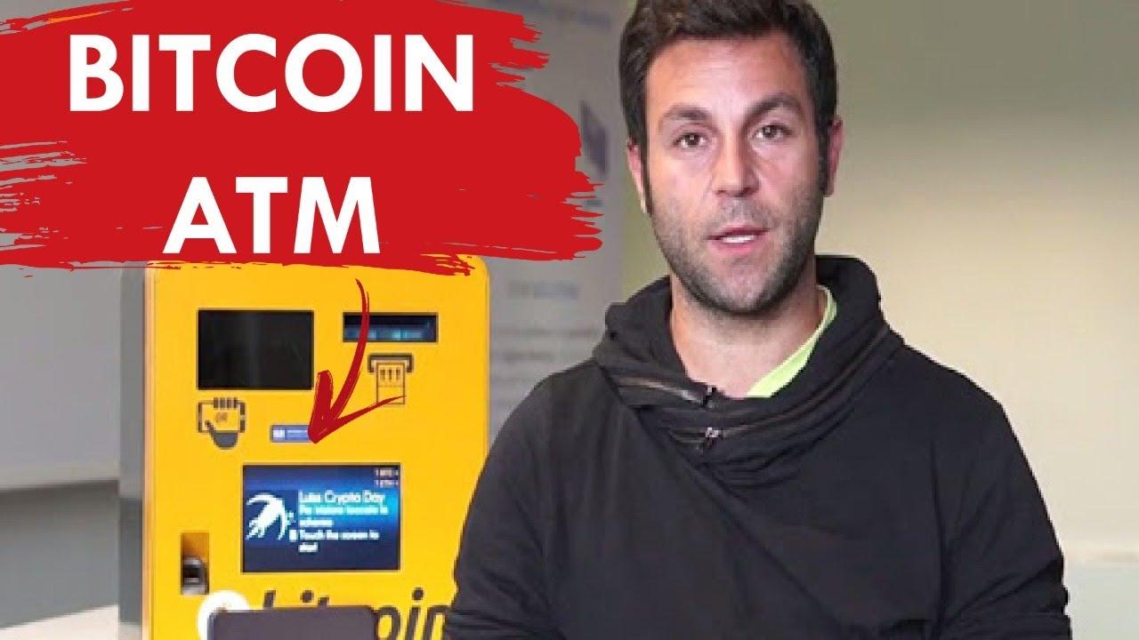 bitcoin atm tasse