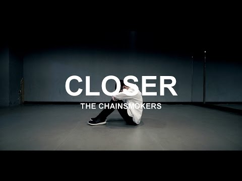 CLOSER - THE CHAINSMOKERS / CHOREOGRAPHY -...