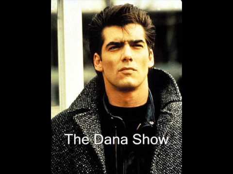 Ken Wahl on The Dana Show 2.5.13
