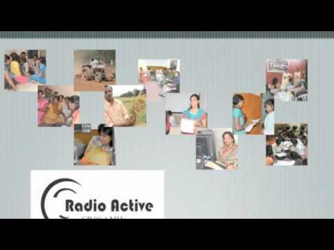 Radio Active CR 90.4 MHz
