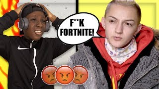 THE BACKPACK KID IS TRYING TO GET FORTNITE BANNED! (SUING FORTNITE)
