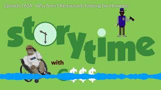 G$$$: Why Aren't Restaurants Feeding the Homeless