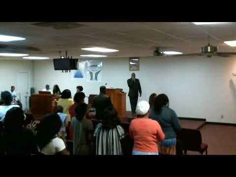 The Value Of The Weaker Vessel  Bro  Reginald Josil  11 12 17