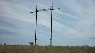 Uzatish liniyalari 500 kV
