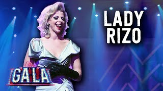 Lady Rizo - Melbourne International Comedy Festival Gala 2018
