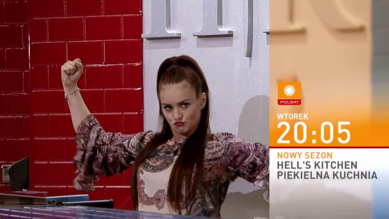 Ewa Farna W 6 Odcinku 6 Edycji Hells Kitchen