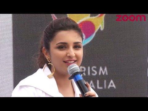 Parineeti Chopra's Experience Of Being A Brand Ambassador Of Australia Tourism Mp3