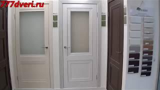 777dveri.ru Омск Прадо Vinyl Белый Стекло Гранд межкомнатная дверь