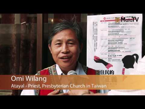 MataTV Austronesian Greetings - Omi Wilang