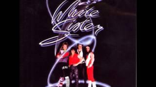 White Sister - White Sister (1984)