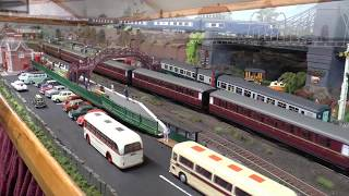 Dave`s Model Railway New Layout Part 6