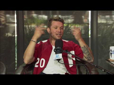 Actor Ryan Phillippe Talks 'Shooter,' Philly Sports & More w/Rich Eisen | Full Interview | 6/28/18