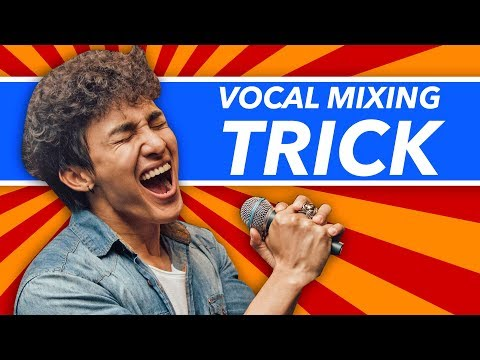 The Vocal Mixing Trick For A Clear, Up-Front Sound (Fast!) - BehindTheSpeakers.com