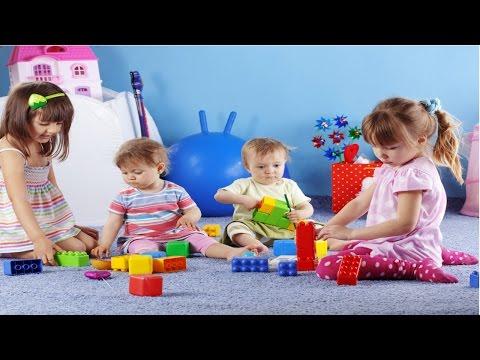 Cursos na área de Educaçao Infantil