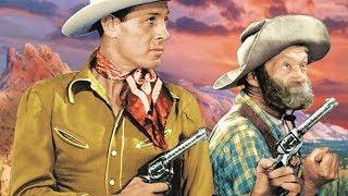 WOLVES ON THE RANGE - Robert Livingston, Al St. John - Full Western Movie / English / HD / 720p