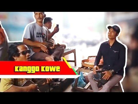 Pengamen Jalanan Kreatif Komunitas - Kanggo Kowe Jogja