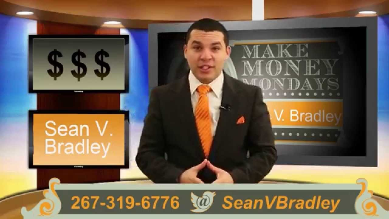 make money mondays with sean v bradley special edition mark tewart attitude car sales. Black Bedroom Furniture Sets. Home Design Ideas