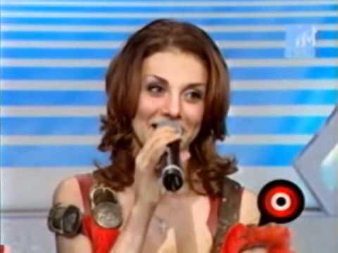 Золотой состав ВИА Гра @ Тотальное шоу, Ноябрь 2003