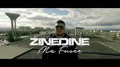Zinedine - Ma Fusée - Clip Officiel ( Prod By Chris K)