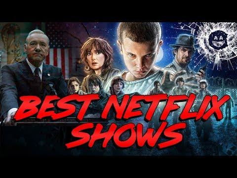 Best s on Netflix