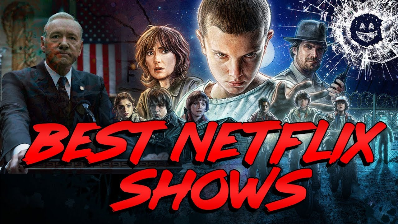 shows available on netflix