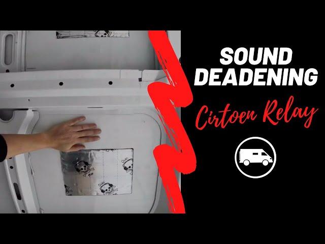 Sound Deadening, Episode 4