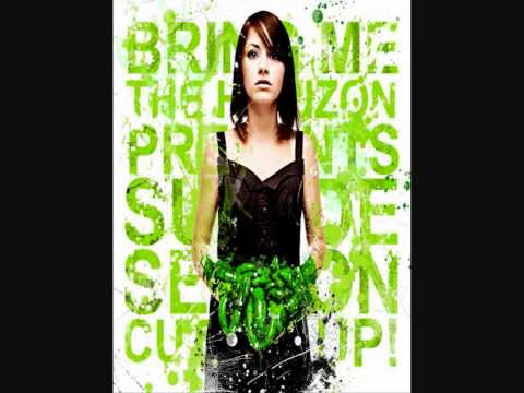 Bring Me The Horizon Football Season Is Over (After the Night remix) HD