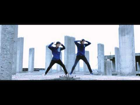 Bezubaan Phir Se   Dance Choreography    Disney's ABCD 2   By  Hemu Rajput & Break Boy Rico