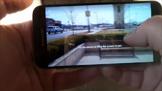 Galaxy S7/S7 Edge - Motion Panorama & Motion Photo Tutorial