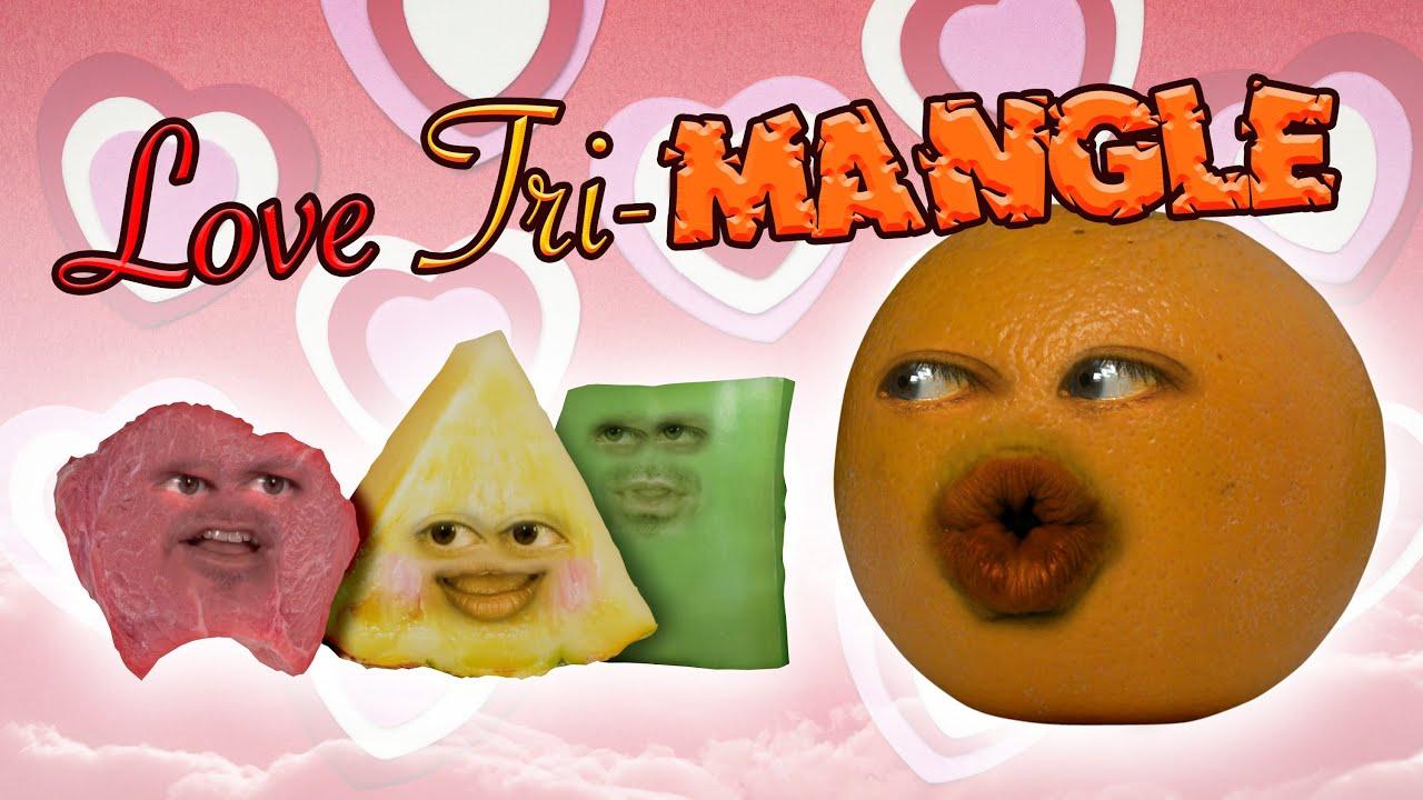 Annoying orange dating game 9