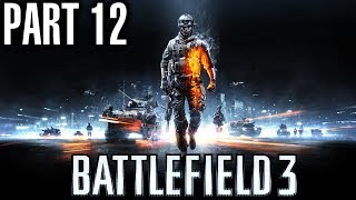 Battlefield 3 Walkthrough Part 12 - Mission 9 - Night Shift