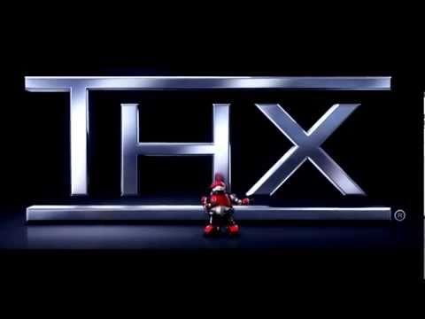 THX Trailer (3dmm Version) | FunnyCat.TV