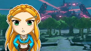 MEMORY HUNTING! | The Legend of Zelda: Breath of the Wild #35