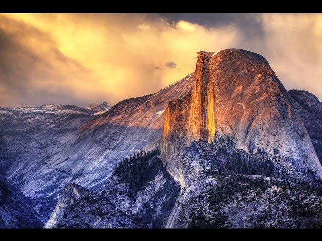 国立公園の雄大な自然をスクリーンで!映画『アメリカ・ワイルド』予告編