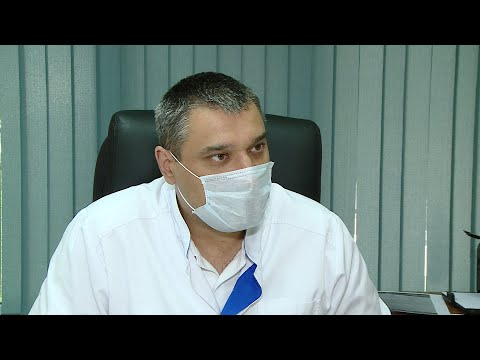 В Волгограде у ребенка с онкозаболеванием обнаружен коронавирус