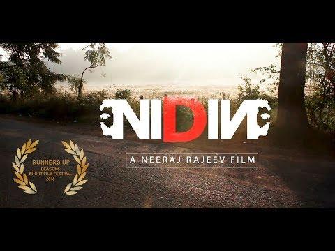 NIDIN Award Winning Short Film |Neeraj Rajeev|Nidhin Mahesh|Sneha|Developed Mustaches Productions
