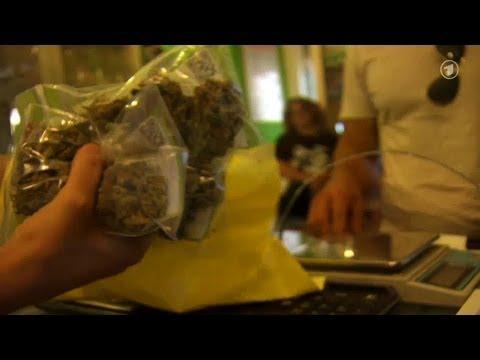 "ARD: Israel: Tel Aviv ""Cannabis im Altenheim"""