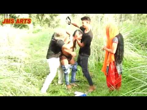Thumbnail: Girl gets trapped #जंगल में मचा दंगल #comedy video # full entertainment video#best vines compilation