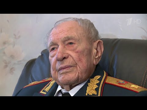 На 96-м году ушел из жизни последний маршал Советского Союза Дмитрий Язов.