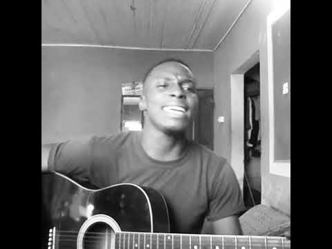 My Daddy My Daddy By Lawrence Oyor. Cover