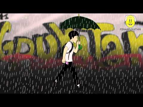 Parokya ni Edgar - Alumni Homecoming (animation)
