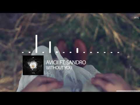 [Lyrics+Vietsub] Avicii - Without You ft. Sandro Cavazza