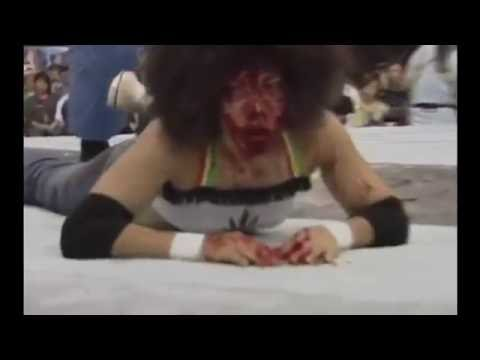 Epic Obscure Match Highlights Episode 15: BJW Mixed Gender Tag Team Deathmatch