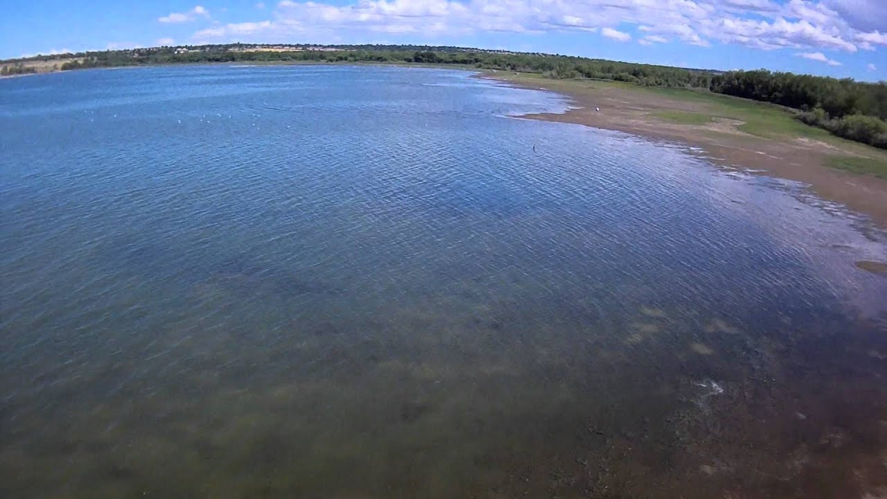 A trip around cherry creek reservoir at cherry creek state for Cherry creek reservoir fishing
