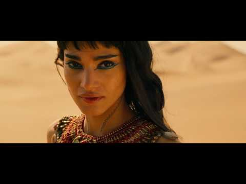 The Mummy (2017) ALL Behind The Scenes...