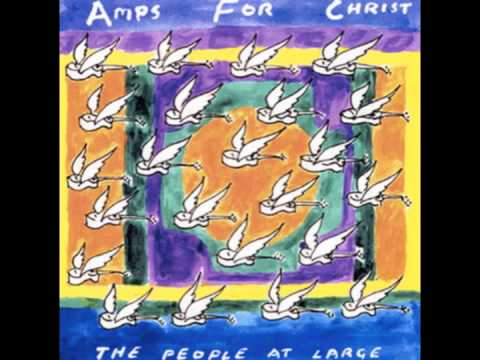 Amps For Christ - AFC Tower Song