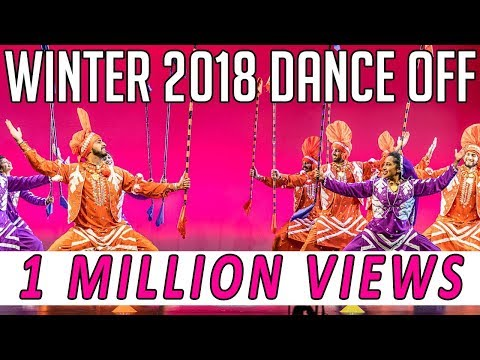 Bhangra Empire - Winter 2018 Dance Off