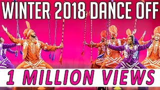 bhangra empire winter 2018 dance off