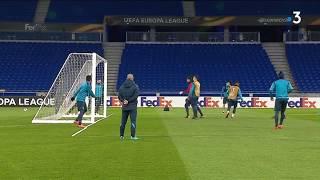 Lyon : l'OL au pied du mur contre Villarreal en Ligue Europa